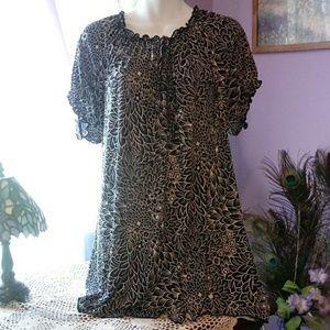 Woman's tunic